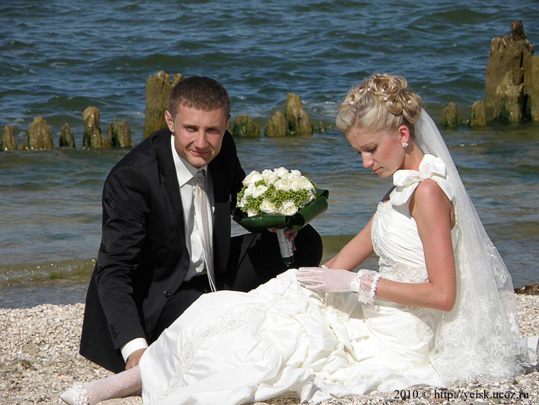даже г ейск свадьбы фото простивопоказано