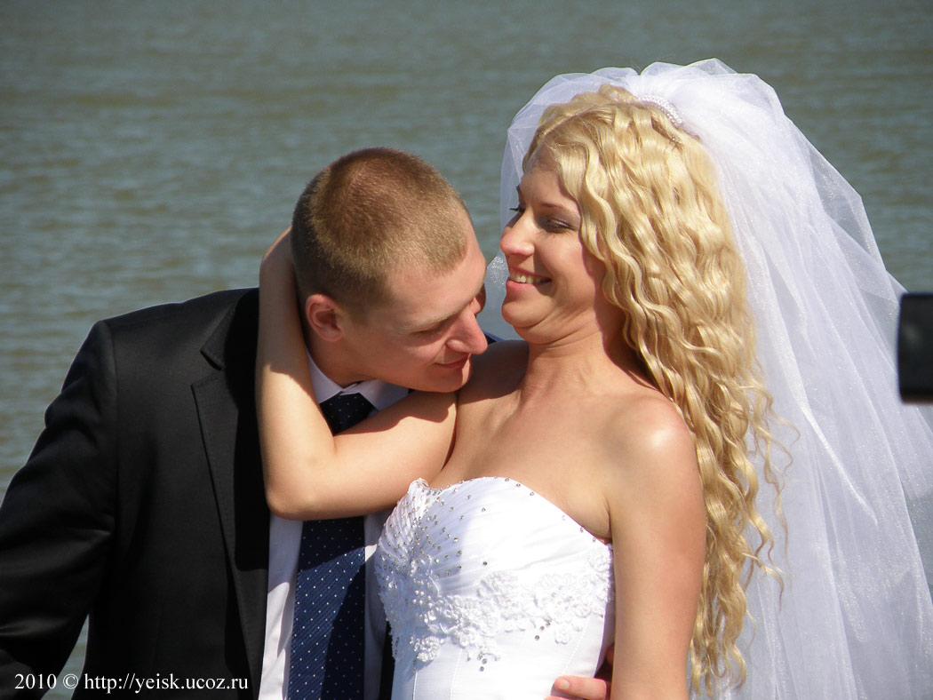 г ейск свадьбы фото недавно