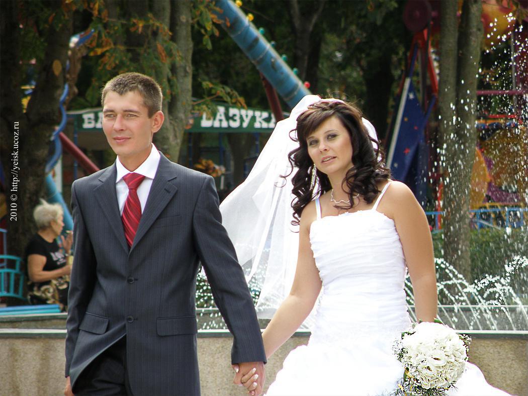 Г ейск свадьбы фото